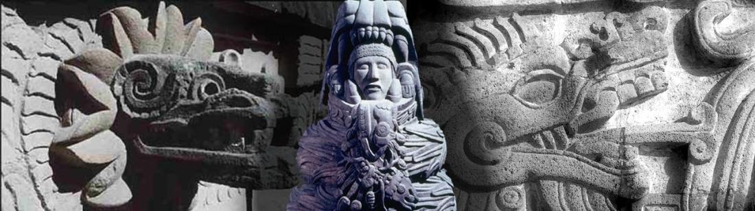 dios quetzalcoalt