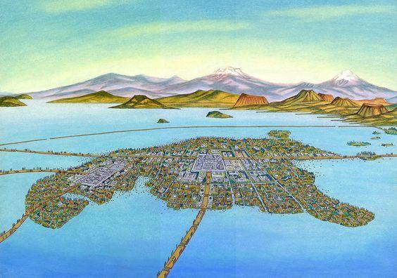 la-gran-tenochtitlan