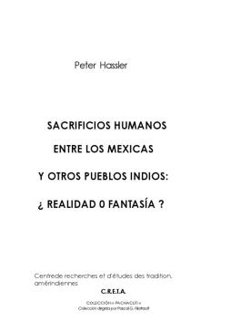 peter hassler